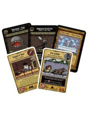 Boss Monster - Niveau Suivant cartes