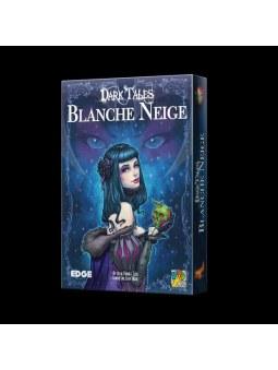 Dark Tales : Blanche Neige jeu