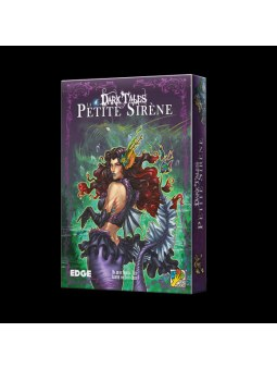 Dark Tales : La Petite Sirene jeu