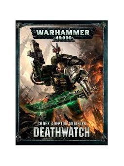 Codex: Deathwatch jeu