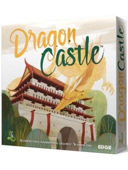 Dragon Castle jeu