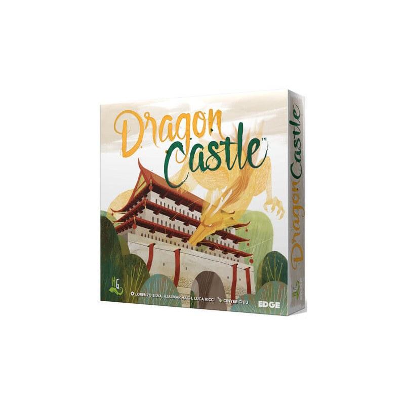 Dragon Castle jeu