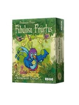 Fabulosa Fructus Ext. Citron jeu