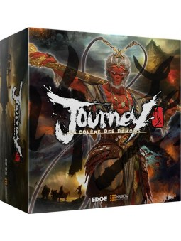 Journey : La Colère Des Démons jeu