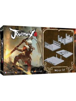 Journey Ext. Ponts jeu