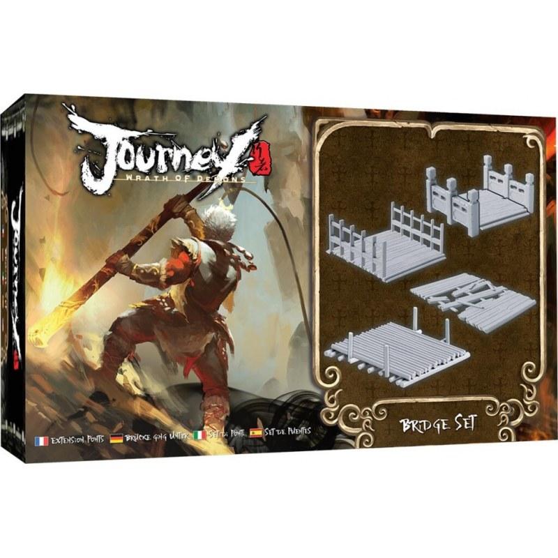 Journey Ext. Ponts jeu