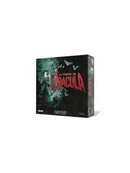 La Fureur De Dracula jeu