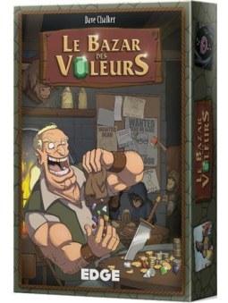 Le Bazar Des Voleurs jeu