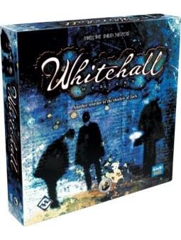 Le Mystere De Whitehall jeu