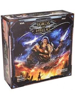 Lords Of Hellas  jeu