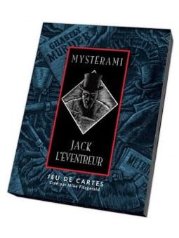Mysterami : Jack L'eventreur jeu