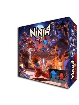 Ninja All-Stars jeu