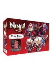 Ninja All-Stars : Clan Tora jeu