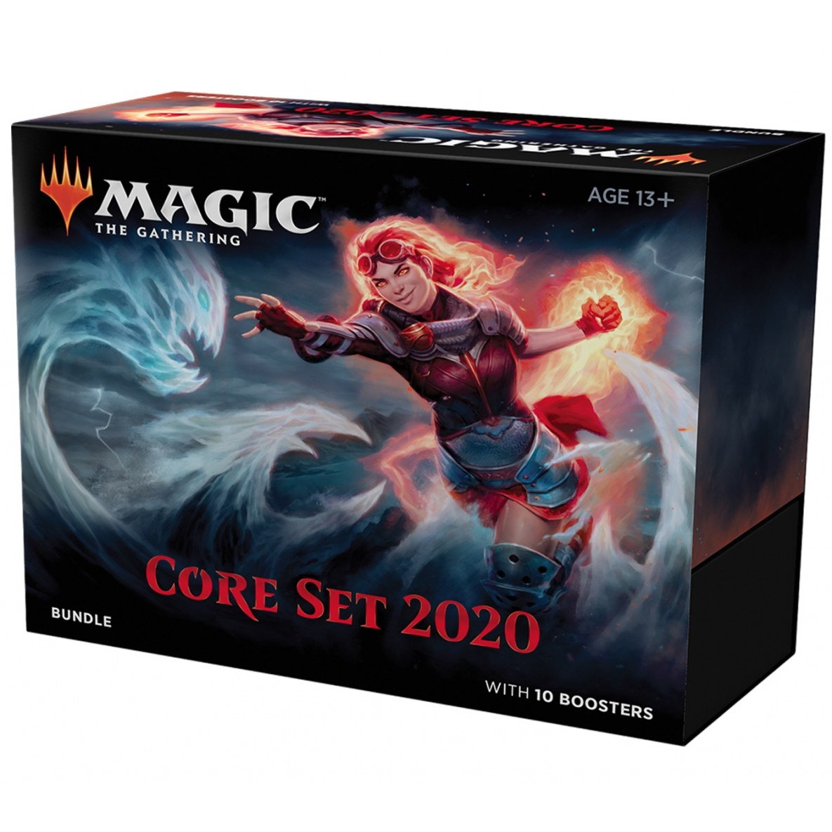 Draft Core set 2020