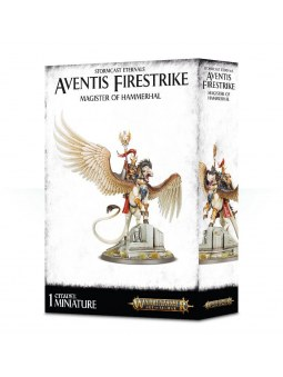 Aventis Firestrike Magister Of Hammerhal