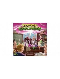 Potion Explosion jeu