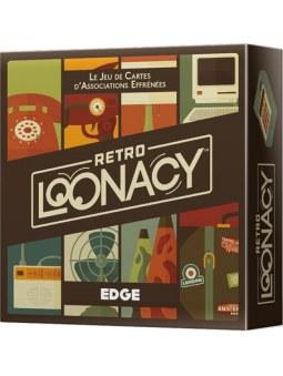Retro Loonacy jeu