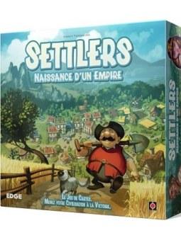 Settlers : Naissance D'Un Empire jeu