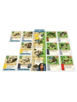 Settlers : Naissance D'Un Empire cartes