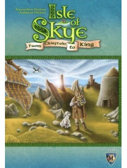 Isle of skye jeu