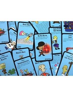Star Munchkin cartes