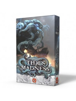Tides Of Madness jeu