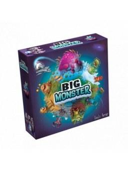 Big Monster jeu