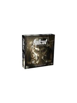 Fallout : Le Jeu De Plateau jeu