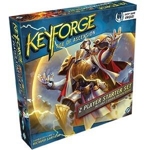 Jeudi nouveauté / Club social : Démo KeyForge