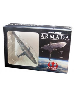 Star Wars Armada: Profundity