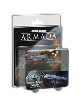 Star Wars Armada: Transports D'assaut Impériaux