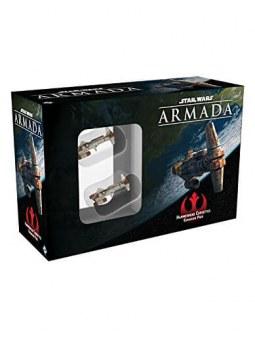 Star Wars Armada: Corvettes Hammerhead