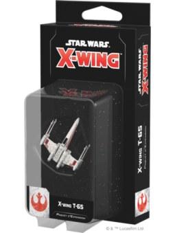 Star Wars X-Wing 2.0 X-Wing T-65