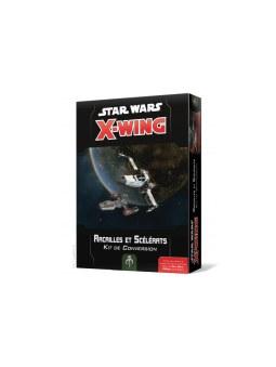 Star Wars X-Wing 2.0 Kit de Conversion Racailles