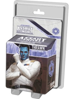 Star Wars Assaut Empire: Thrawn