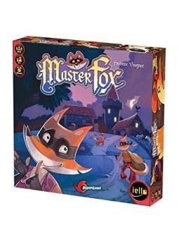 Master Fox jeu