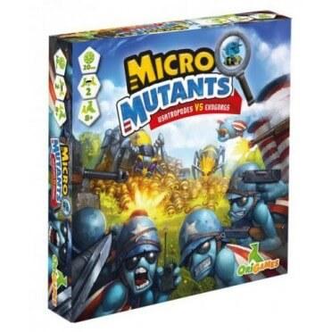 Micro Mutants