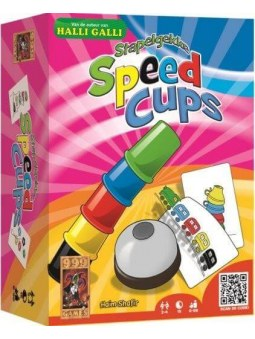 Speed Cups: Les Gobelets En Folie jeu