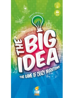 The Big Idea jeu