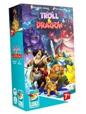 TROLL & DRAGON jeu