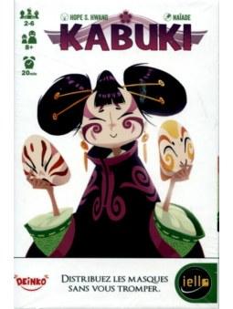 Kabuki  jeu