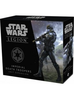 Star Wars Legion: Death Trooper Imperiaux