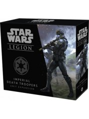 Star Wars Legion: Death Trooper Imperiaux