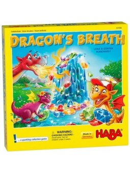 Dragon Breath  jeu