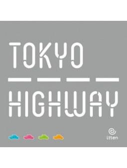 Tokyo Highway jeu