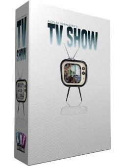 TV Show jeu