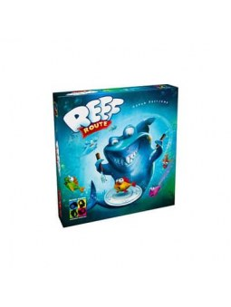 Reef Route jeu
