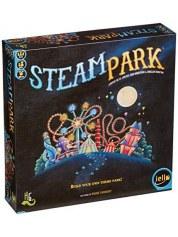 Steam Park jeu