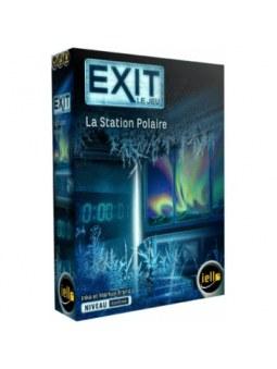 Exit - La station polaire jeu
