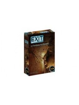 Exit - Le tombeau du pharaon jeu